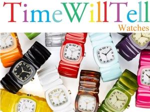 TimeWillTell