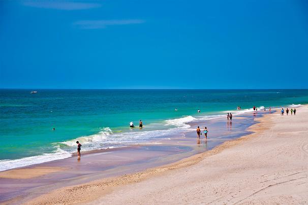 Best Alabama Gulf Beaches