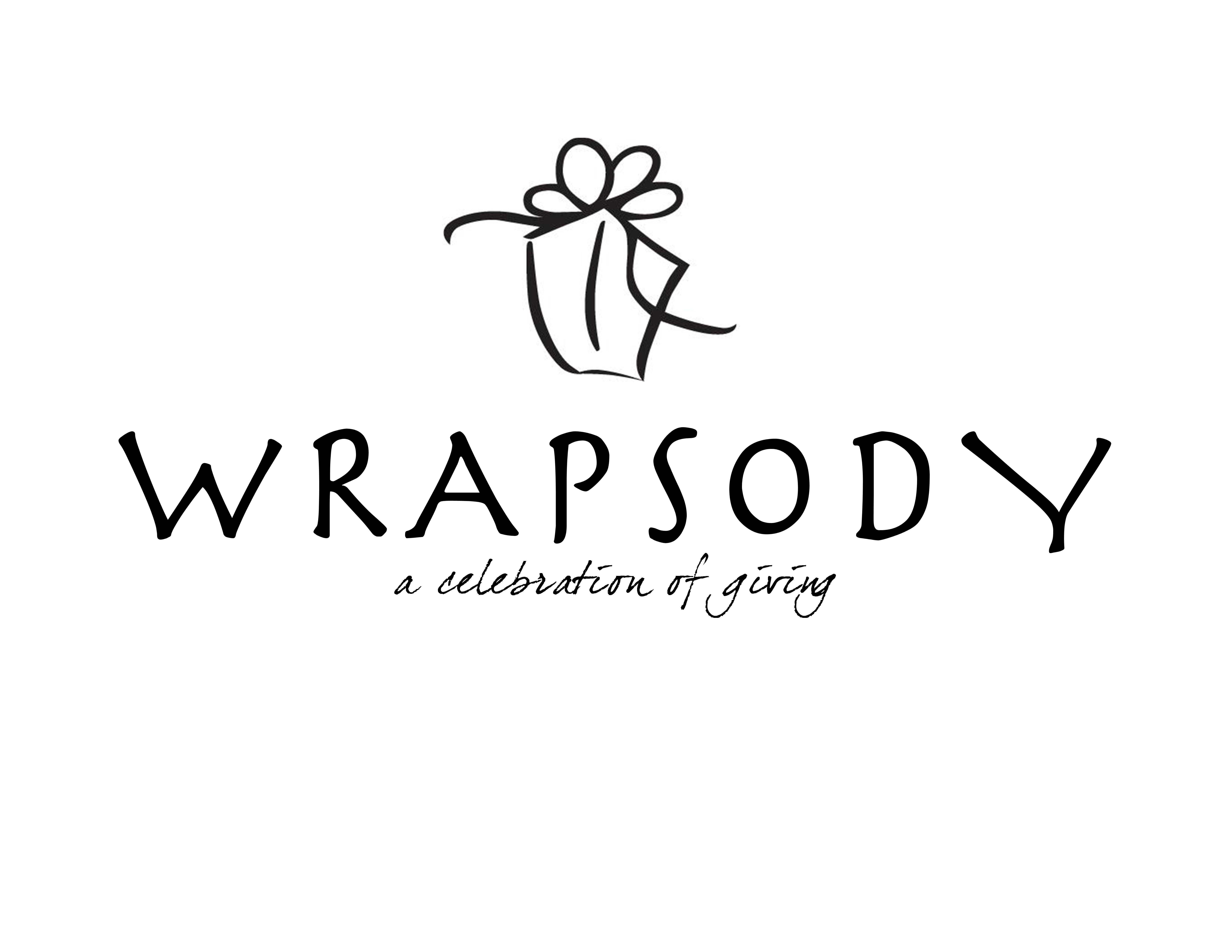the wrap up a celebration of giving