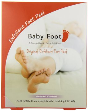 Baby Foot Product
