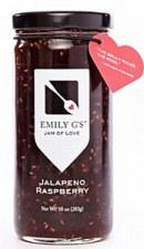 Emily G's - Jalapeno Raspberry