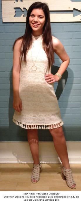 Alex Outfit Details Dress