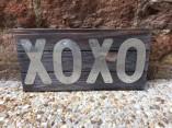 xoxo-sign