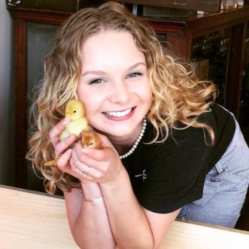Amanda chicks