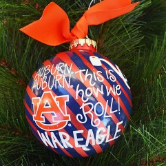 large-Auburn-War-Eagle-Christmas-ornament-wrapsody