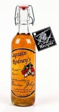 Captain Rodney's Glaze, $16