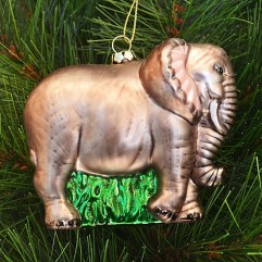 large-Elephant-christmas-ornament-wrapsody