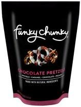 large-Funky Chunky - Pretzel Chocolate Lg