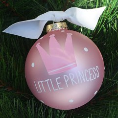 large-Little-Princess-pink-baby-ornament-wrapsody